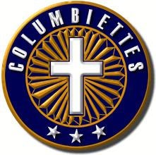 Columbiettes | Knights of Columbus Council 12240