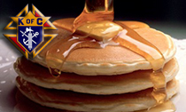 Broward County Pancake Breakfast | Knights of Columbus 12240