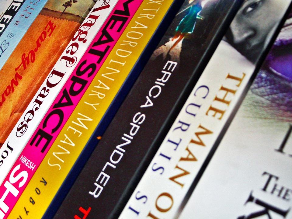 Novels | Knights of Columbus 12240 | #kofc12240
