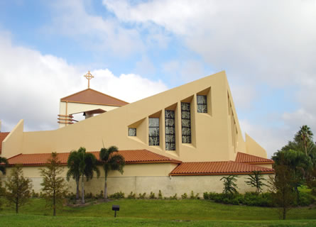 St. Bonaventure Church photo
